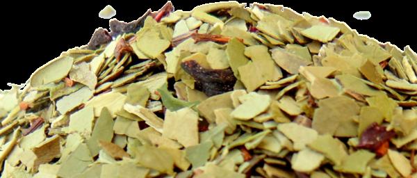 Hibiscus Burst CBD Tea