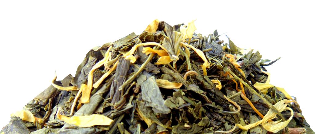 Pure Passion CBD Tea