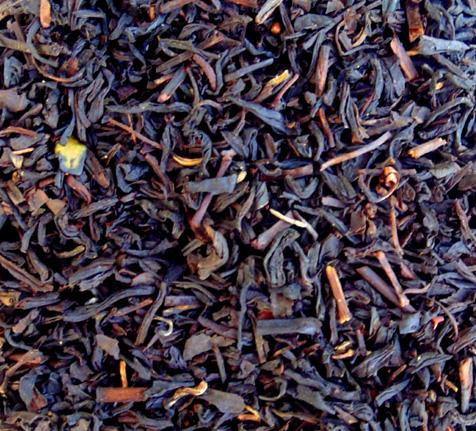 Blazen Berry CBD Tea